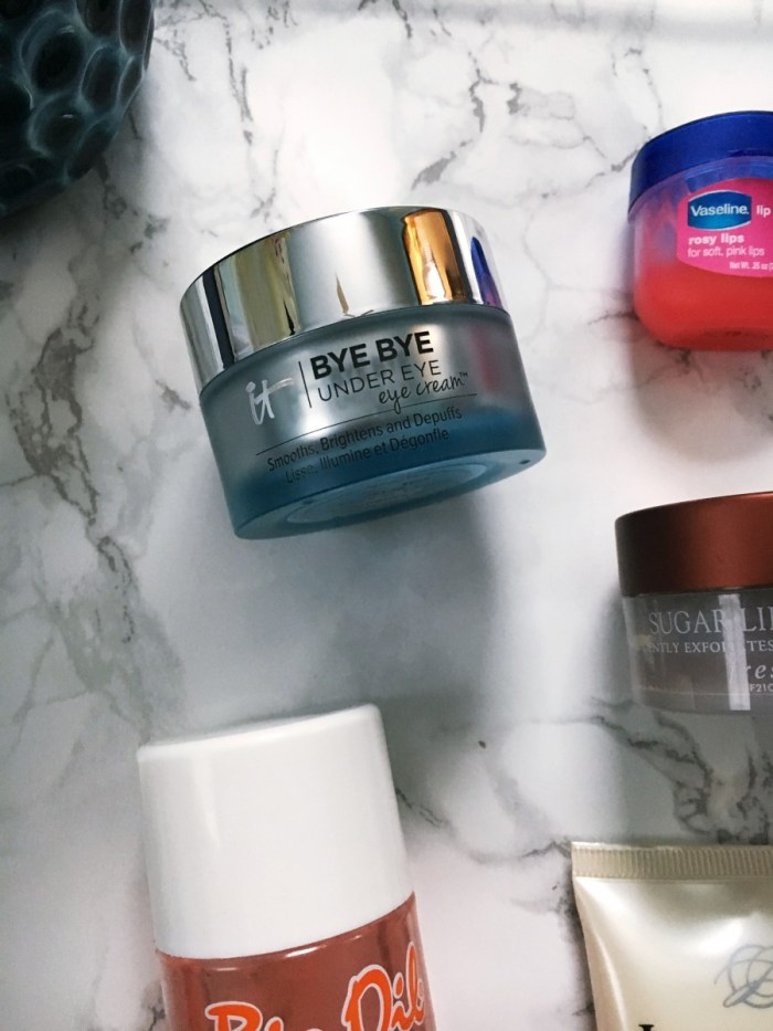 Winter Proof Your Nightime Skincare Routine // The Krystal Diaries