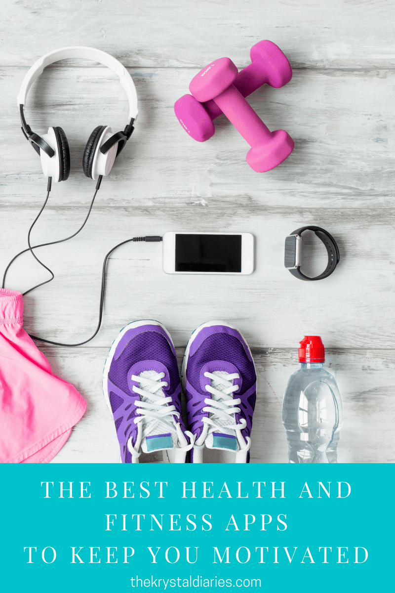 The Best Health and Fitness Apps