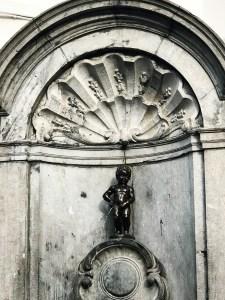Brussels. Belgium Travel Guide // The Krystal Diaries