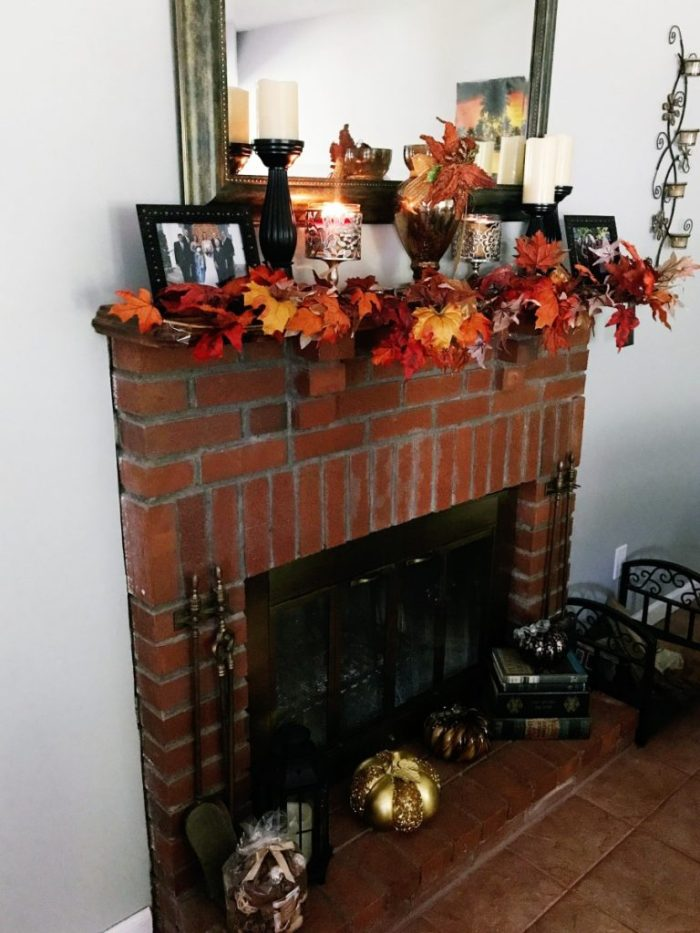Fall Home Decor Wish List // The Krystal Diaries