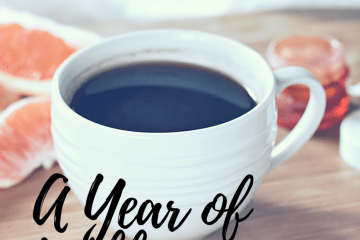 A Year of Wellness // The Krystal Diaries