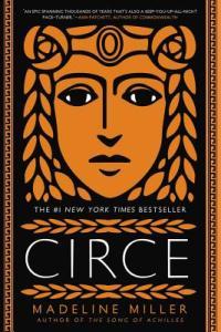 Book Cover: Circe