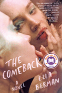 The Comeback Book by Ella Berman Girl Looking at herself in mirror
