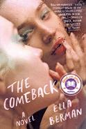 The Comeback Book by Ella Berman Girl Looking at herself in mirror