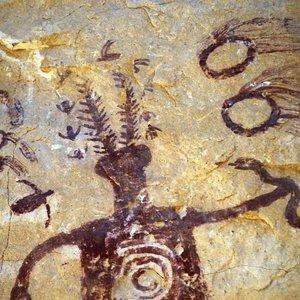 Horae Obscura Additicius V :: Petroglyph