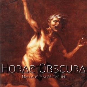 Horae Obscura XXI ∴ Malleus maleficarum