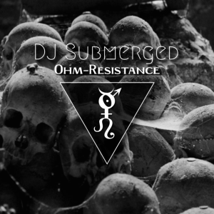 Submerged his Halloween mix for Obscurum Noctis