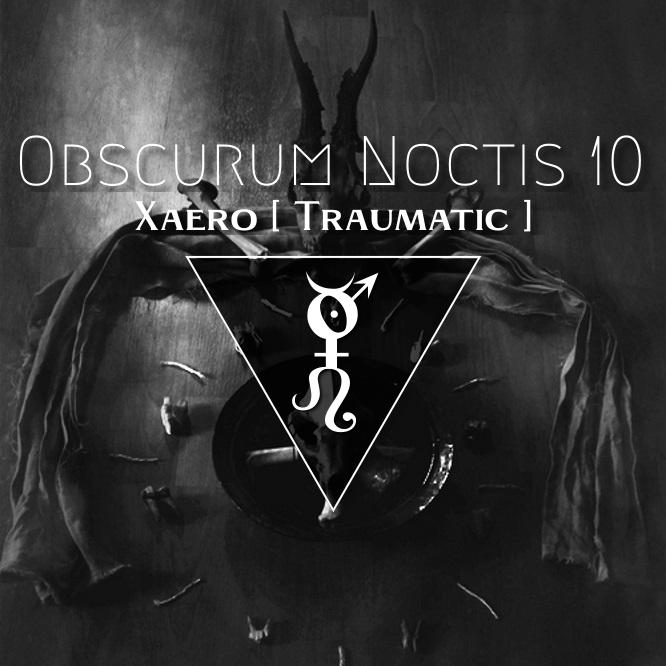 Xaero for ON10 the Imbolc Edition