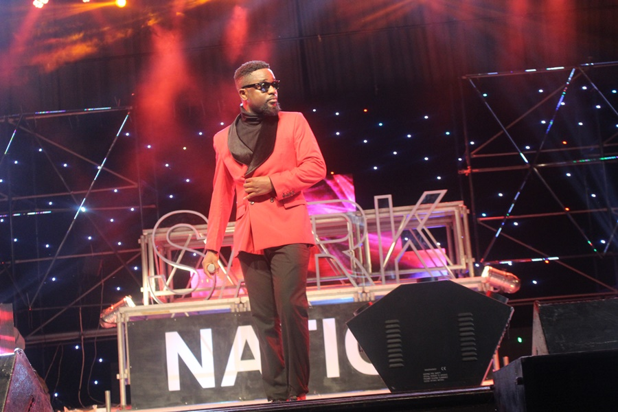 Rapperholic2018 was a Disaster: This is Why!