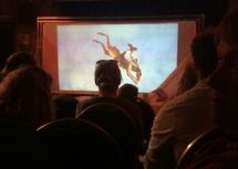 4 flying hare