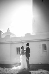 The Lacy Day Pre-wedding Photography Watsons Bay