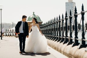 The Lacy Day Pre-wedding Photography Wedding Day Photograhy