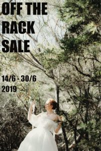 OFF THE RACK SALE 2019