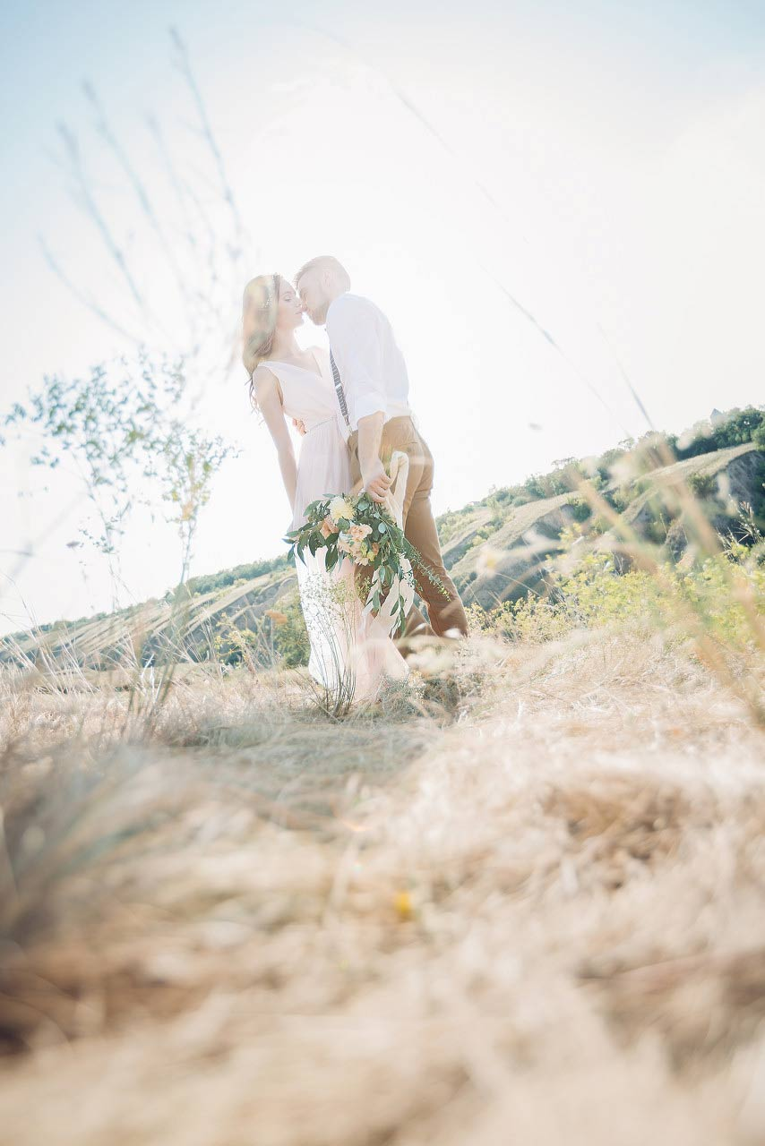 Elopement Wedding photography
