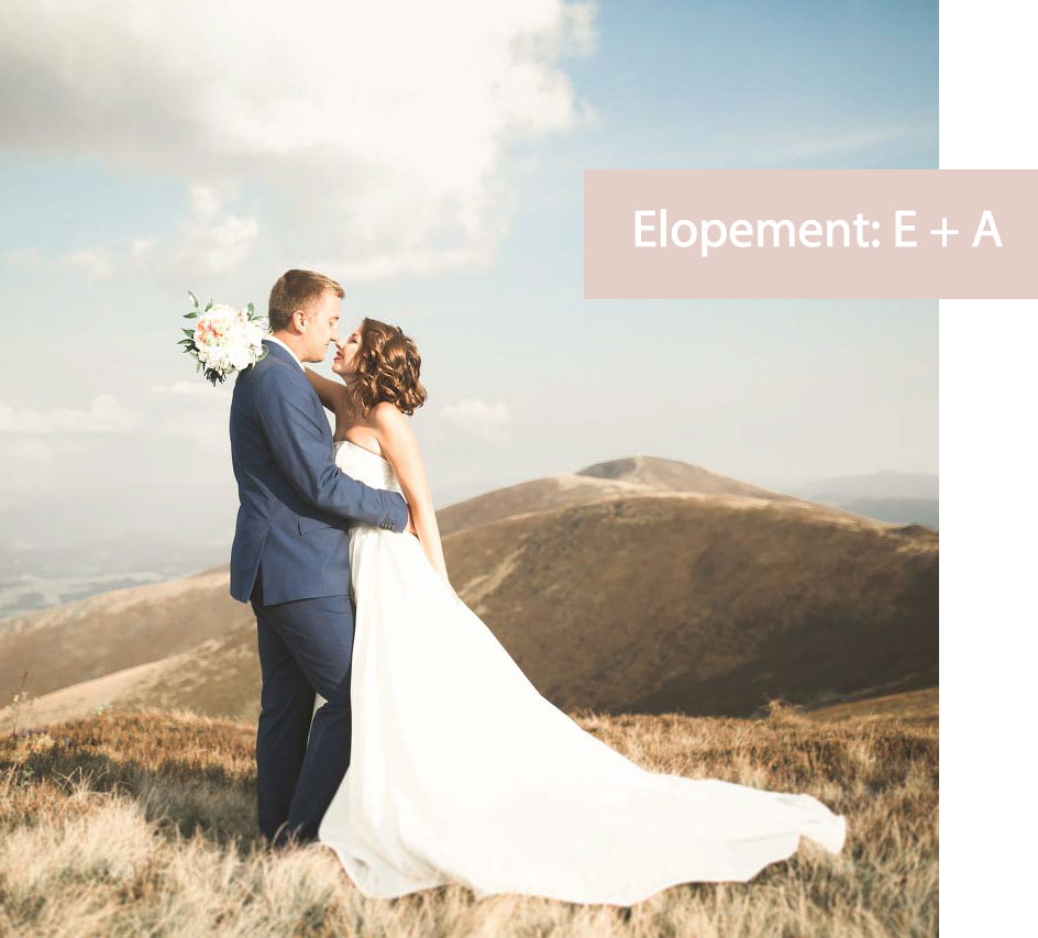 The Lacy Day Elopement