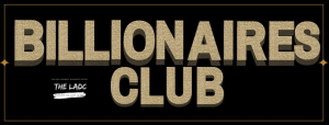 Billionaires Club @ Crosfield Community Centre