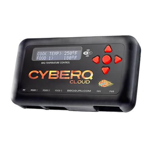CyberQ BBQ Temperature Controller
