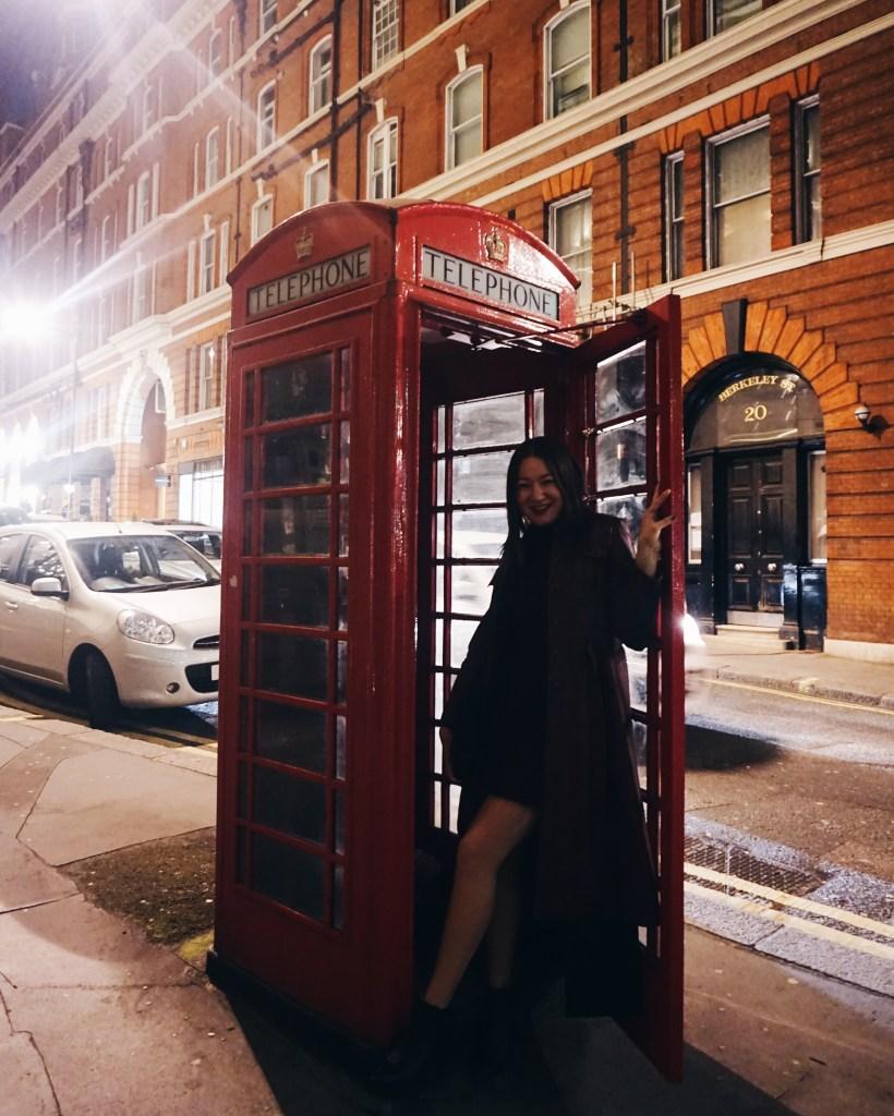 Fashionable Week in London | The Lady-like Leopard