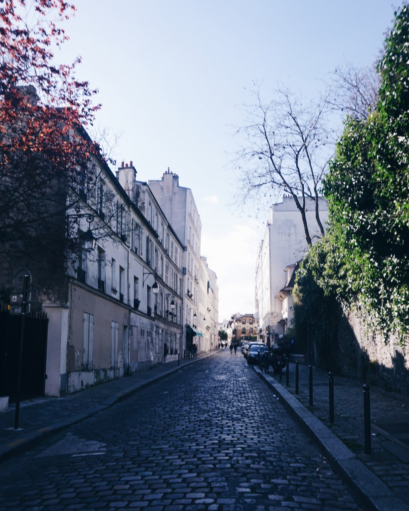 Paris Day Trip | The Lady-like Leopard