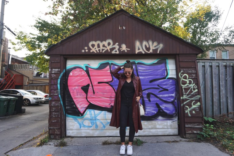 "CULTURAL FASHION | How to work a little ""culture"" into your autumn #ootd"