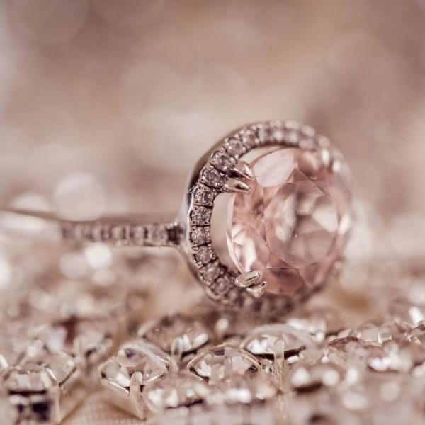 JEWELLERY LOVE AFFAIR | Why we love expensive jewellery so much | The Lady-like Leopard