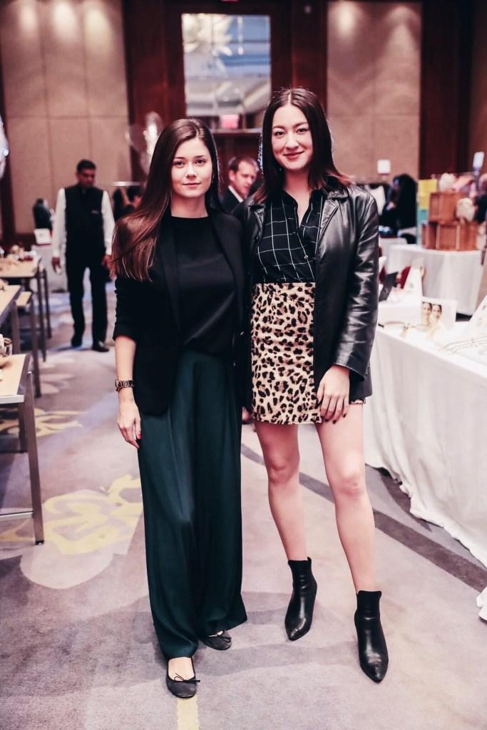 Emerging Toronto Designers | The Lady-like Leopard