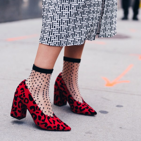 Choosing High Heels   The Lady-like Leopard Blog by Melina Morry