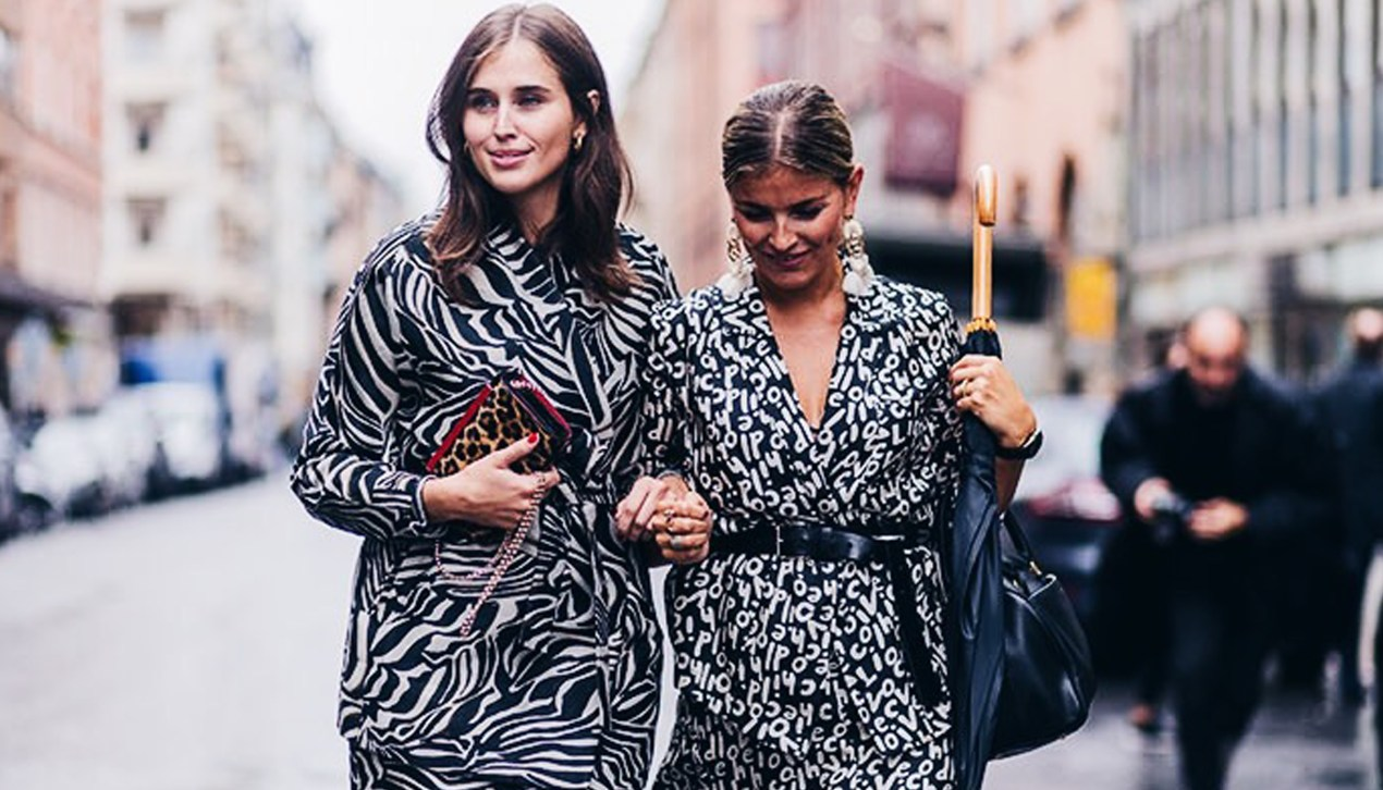 Effortless All-Day Looks   The Lady-like Leopard Blog by Melina Morry