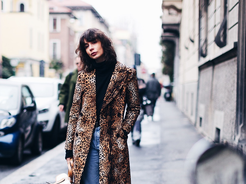 Forgotten Fashion Trends | The Lady-like Leopard Blog by Melina Morry