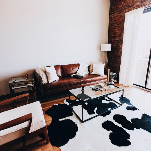 Restore Normality After Moving | The Lady-like Leopard