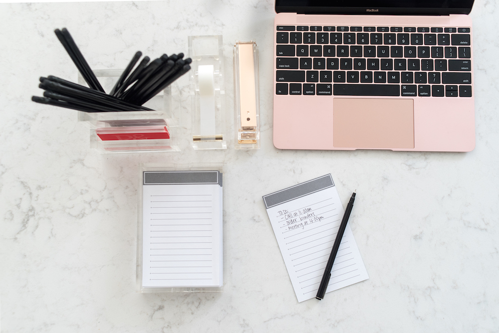 17 Powerful Productivity Tips from Experts That Will Improve Your Life - Rachel and Company