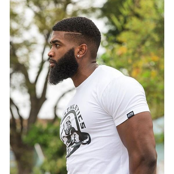 #Beardgang: How To Make Your Beard Look Neat & Attractive ...