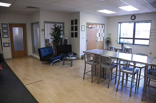 Office Space in Wakefield