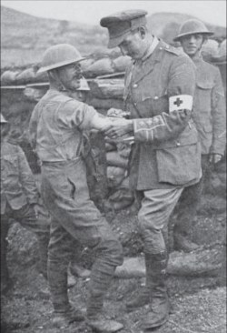 Image result for united states soldier 1918 vaccinations