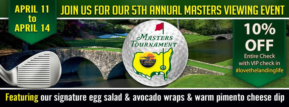 Masters-viewing-event