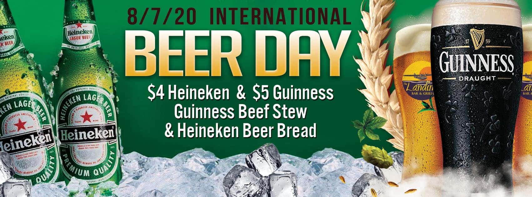 National-Beer-Day