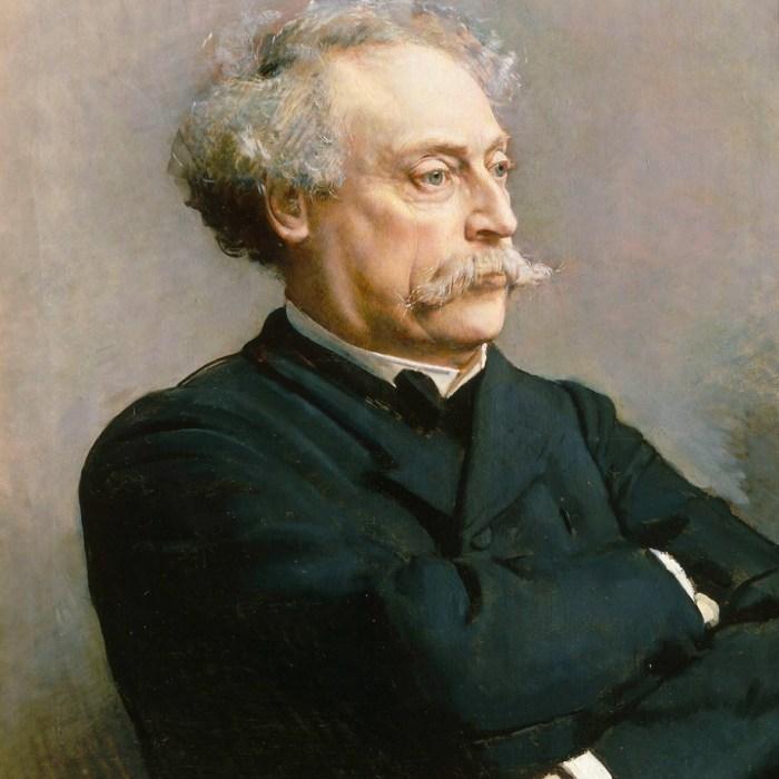 Alexandre Dumas, fils