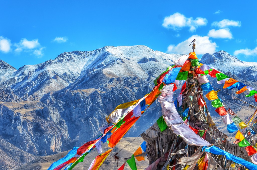 Travel regulations for Tibet change every year. This post will keep ...