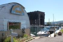 Thill's Fish House, Marquette, MI
