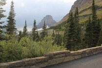 IMG_1698 Glacier National Park, MT | Going to the Sun Road