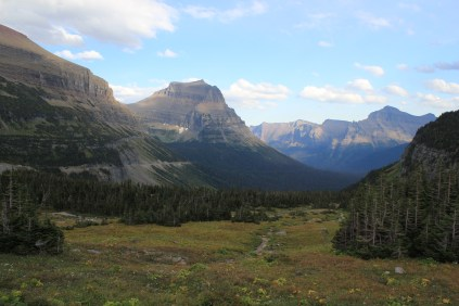 IMG_1702 Glacier National Park, MT | Going to the Sun Road