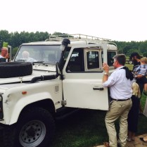 Wills Rover_Safari_Defender