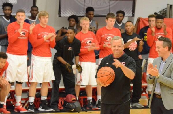 UC Clermont Men's Basketball: Season Recap with Coach ...