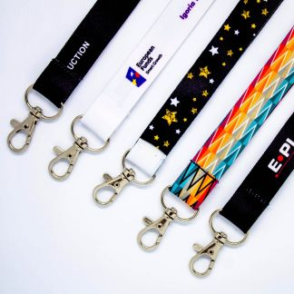 Personalised Custom Lanyards