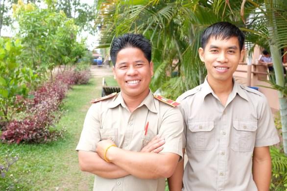 Sauvanh Vong & Bounleud Sengsavangvong