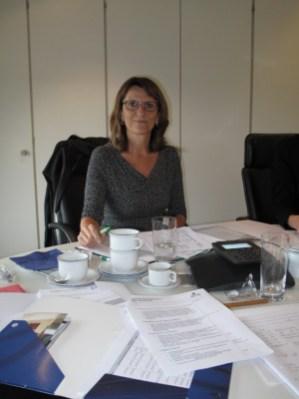 Prof. Dr. Isabel Martin