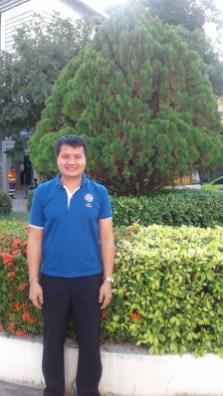 Mr Saythong Insarn