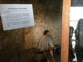 James (replica), 15 or 16, petty thief, in the City Gaol