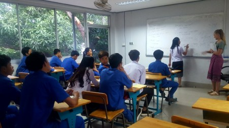 BHS-evening class