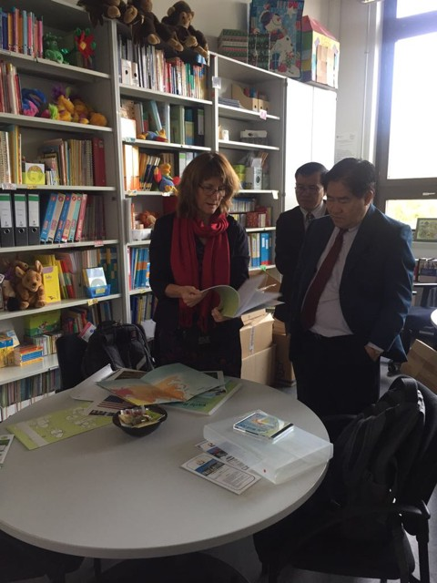 Lending Library Primary English